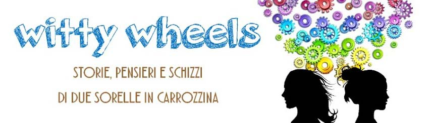 Disabili witty wheels