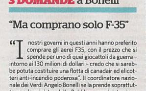 Riforma Madia Bonelli