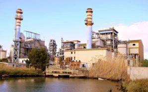 siccità energie fossili