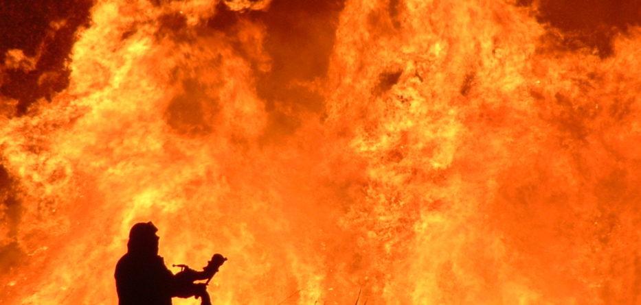 incendi emergenza globale