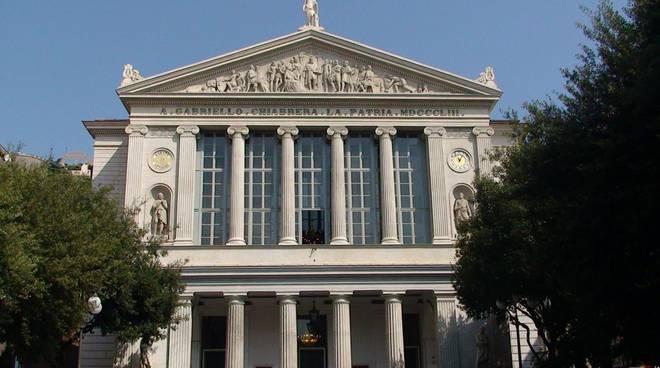 Teatro Opera Giocosa Savona