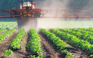 glifosato utilizzo agricolo