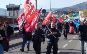 sciopero ata