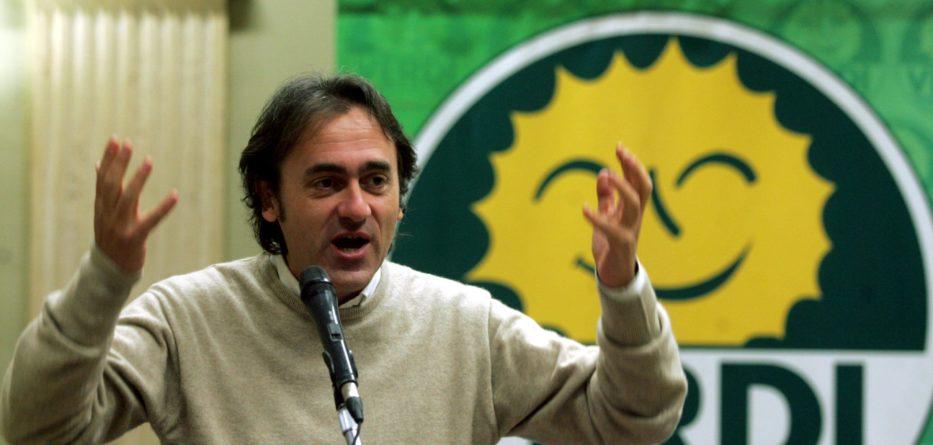 Angelo Bonelli Radicali