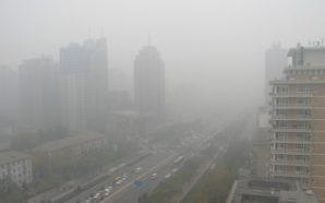 inquinamento da smog