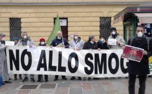 Inquinamento in Lombardia