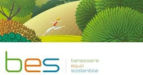 Indicatori del Benessere equo e sostenibile logo