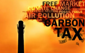 commercio carbon tax