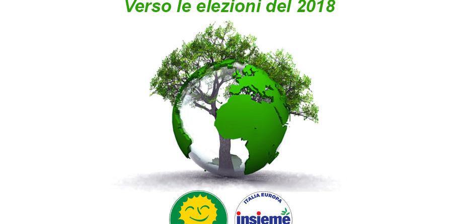 svolta ecologista in 10 punti