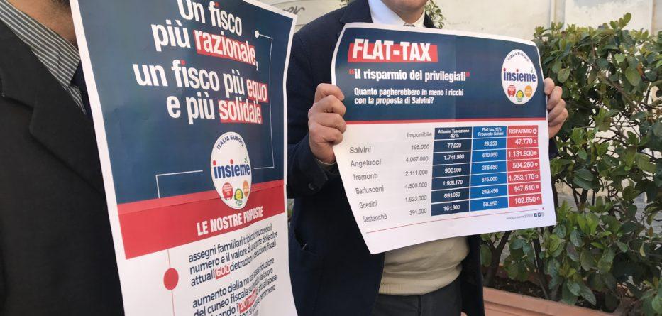 Bonelli flat tax