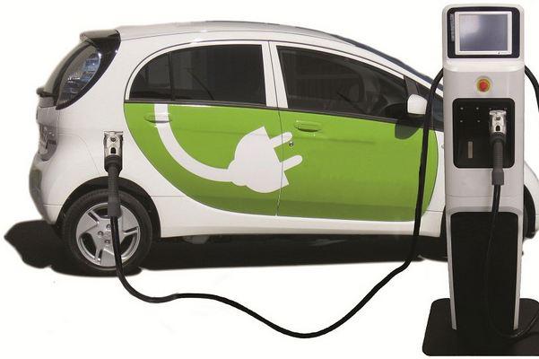lazio auto elettrica