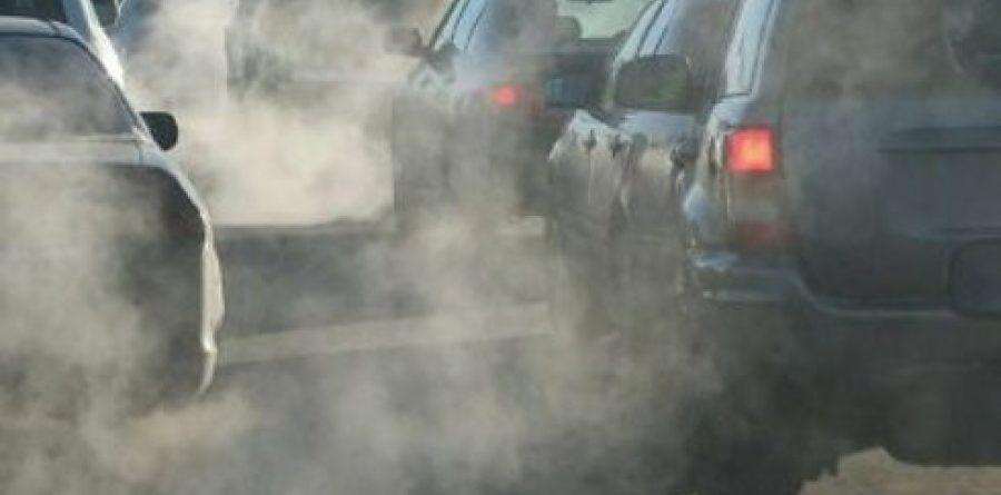 motore a scoppio inquinamento