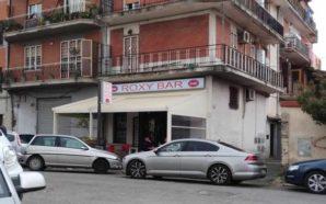 bar Romanina