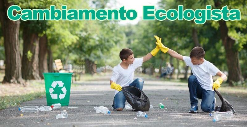 Cambiamento Ecologista