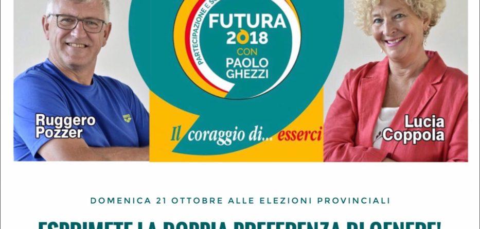 Futura 2018 Rovereto