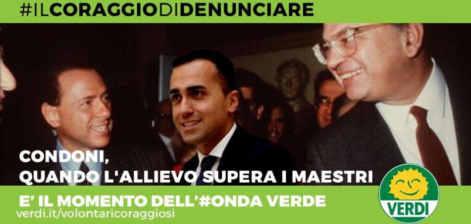 Condoni Dl Genova