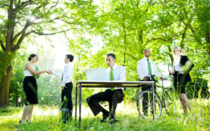 green jobs lavoro
