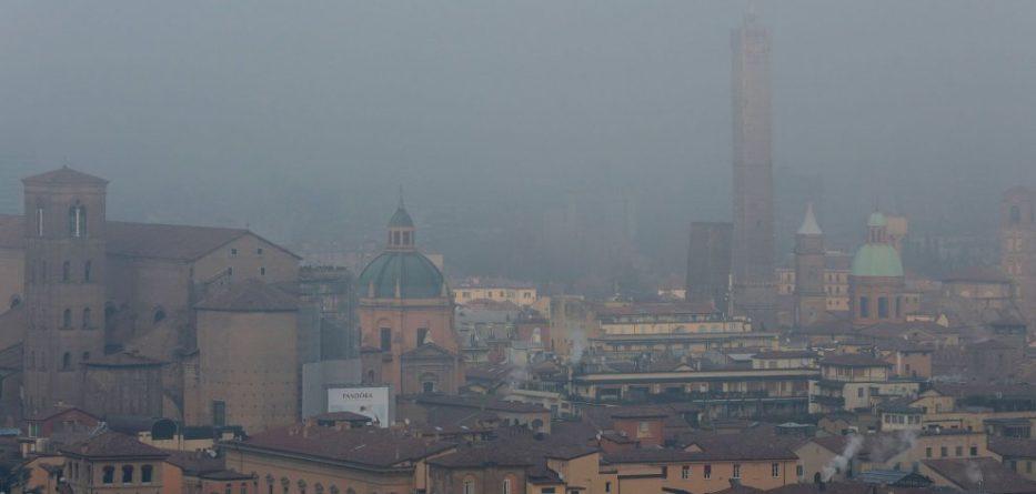 Smog emilia romagna