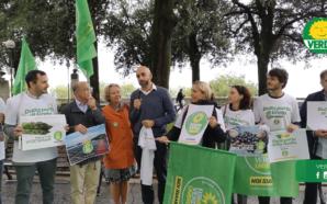 Europa Verde scende in campo per l'Umbria
